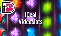 iDeal videoslots